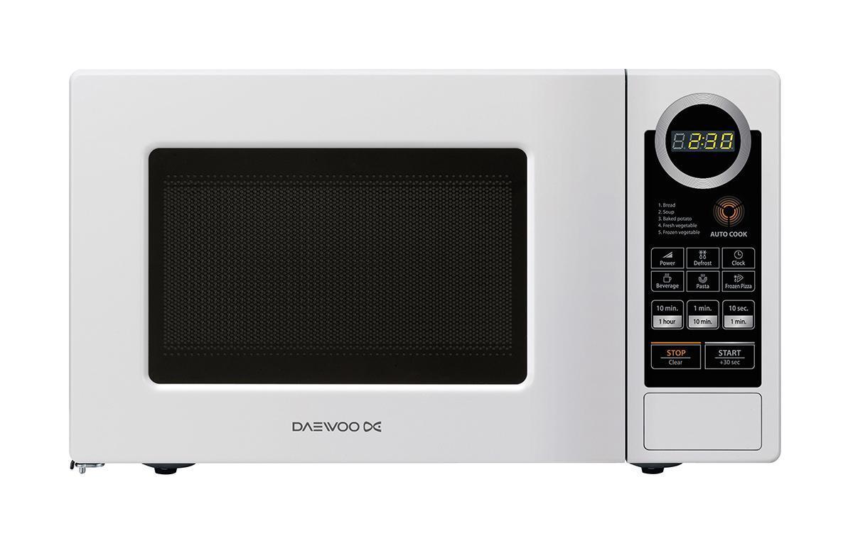 Daewoo KOR-6L7B микроволновая печь