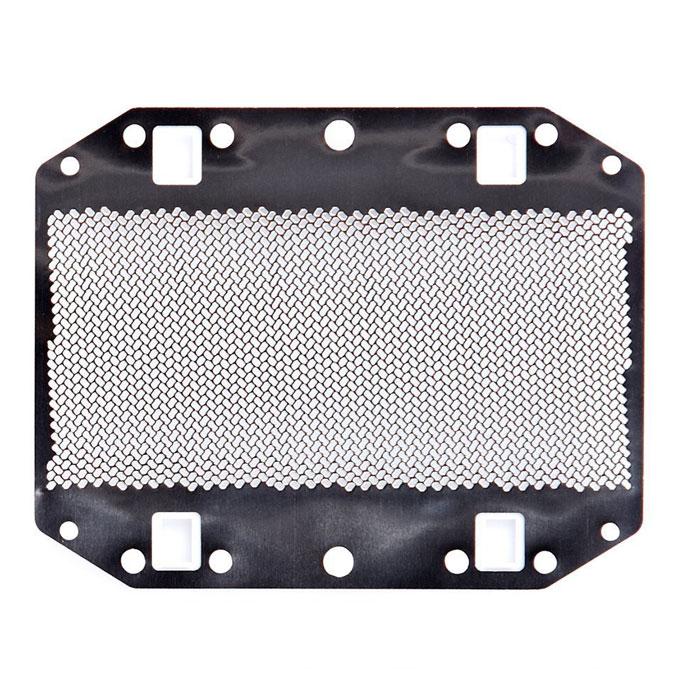Panasonic WES9941Y1361 сеточка для бритвыWES9941Y1361Сменная сеточка для бритвы Panasonic WES9941Y1361 изготовлена из нержавеющей стали, имеет длительный срок службы, подходит для влажного бритья. Предназначено для: электробритв Panasonic ES3830/ES3042/ES365/ES366/ES876
