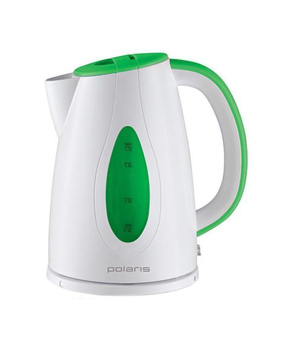 Polaris PWK 1752C электрический чайник