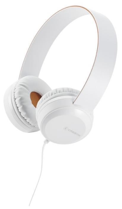 Cresyn C260H, White наушники с микрофономC260H White