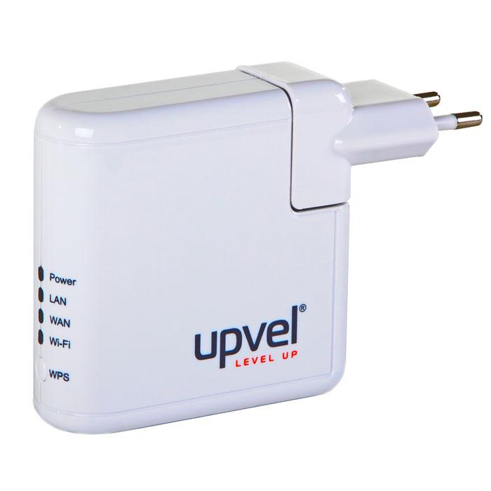 UPVEL UR-312N4G маршрутизатор ( UR-312N4G )