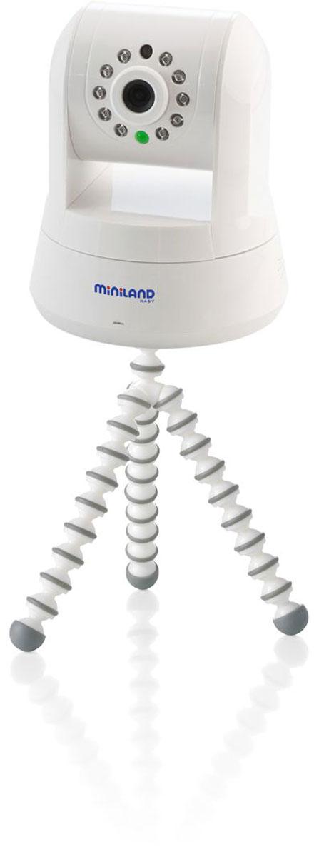 Видеоняня Miniland Spin IP Camera