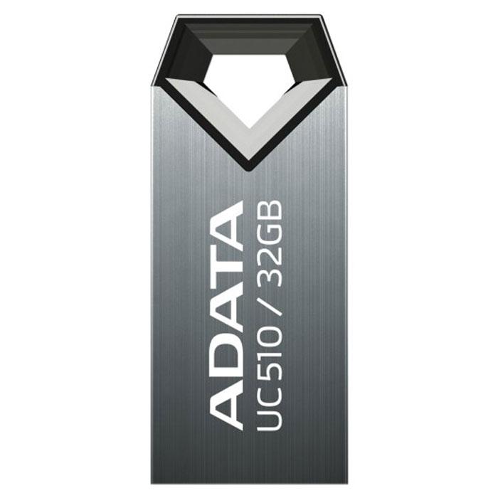 ADATA UC510 32GB, Titan USB-����������