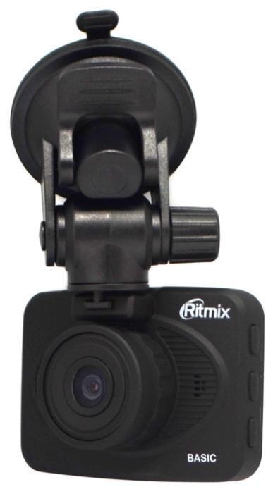 Ritmix AVR-620 Basic видеорегистратор