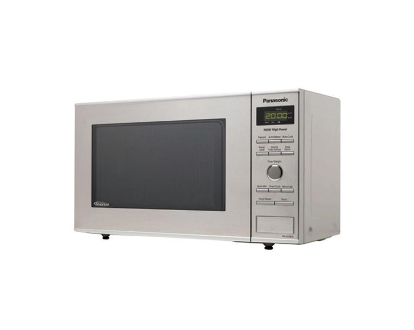 Panasonic NN-SD382SZPE Микроволновая печь