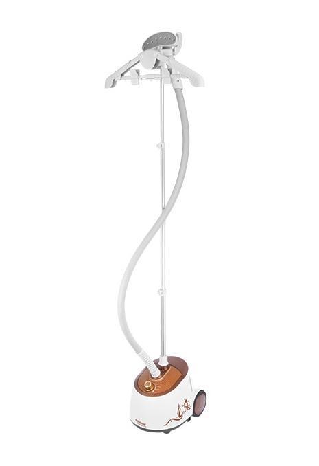 Endever Odyssey Q-307, White Brown отпариватель для одежды
