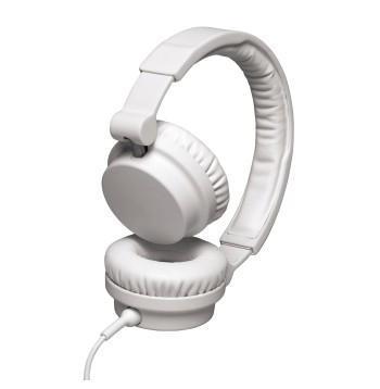 Urbanears Zinken, True White наушникиZinken WhiteUrbanears Zinken - это экстраординарные наушники для диджеев. Их полноразмерные амбушюры изолируют вас от посторонних шумов, позволяя ясно воспринимать глубокие басы и чёткий саунд на средних и высоких частотах. Zinken имеют подключаемый кабель с двумя разными коннекторами и два соответствующих им разъёма, что позволяет делиться музыкой с друзьями, не снимая наушников - достаточно просто подключить ещё один провод. Комфорт - это ключевое свойство данной модели, которое особенно важно во время долгих DJ-сессий: Zinken оснащены поворотными чашками и подстраиваемым оголовьем. С другой стороны, при повседневном использовании особенно пригодятся удобный микрофон и пульт управления звонками. Полностью съёмный кабель имеет на концах два коннектора: штекер 6,3 мм для DJ-сессий и классический мини- джек 3,5 мм для использования с плеерами. С Urbanears Zinken можно подключаться к чему угодно. ZoundPlug - это разъём, позволяющий поделиться вашей...