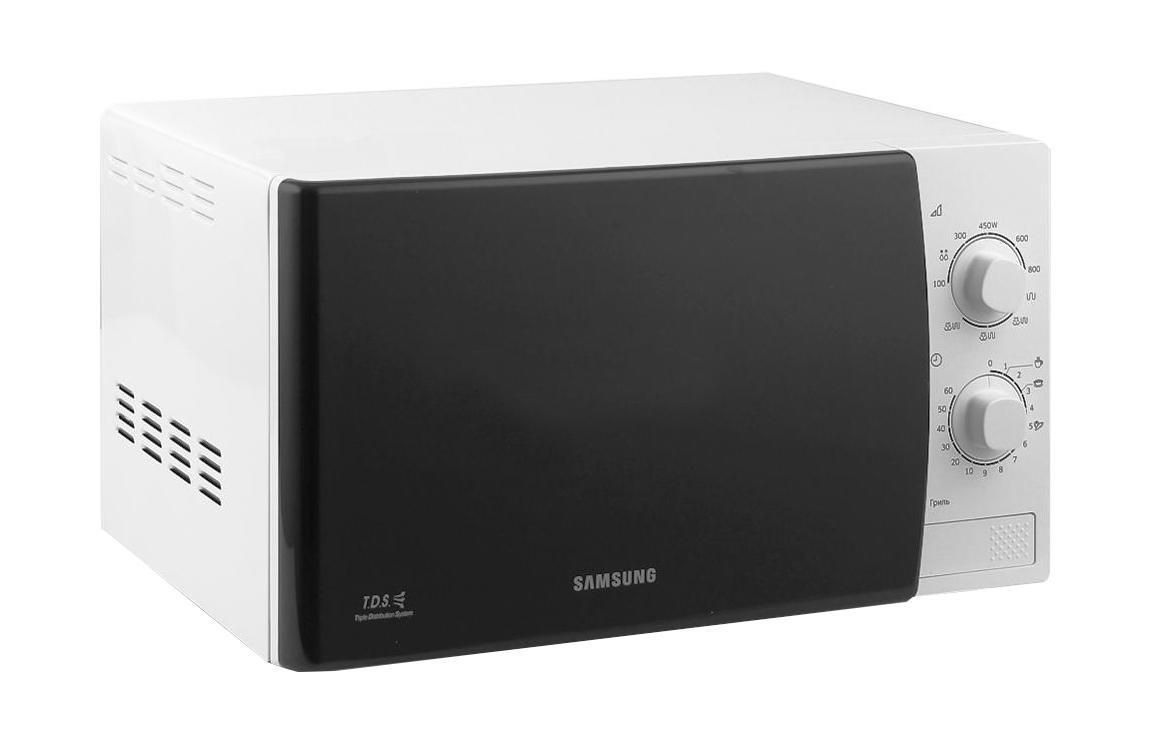 Samsung GE-81KRW-1 СВЧ-печь