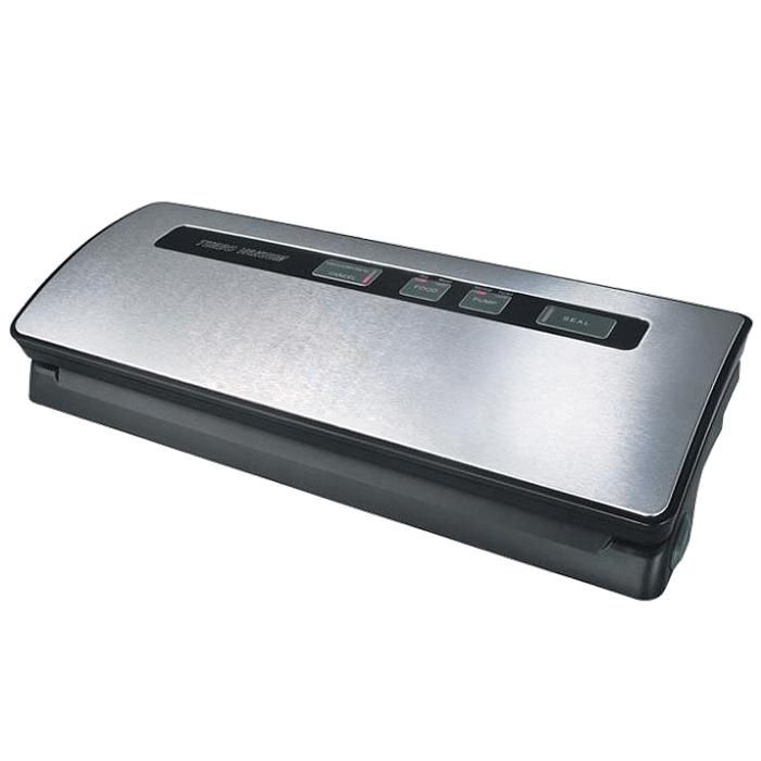 Redmond RVS-M020, Gray вакуумный упаковщик