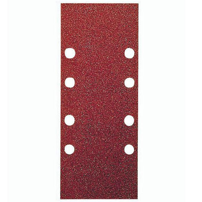 Набор шлифовальных листов Bosch по дереву, 93 х 230 мм, зерно 60, 10 шт2608605226