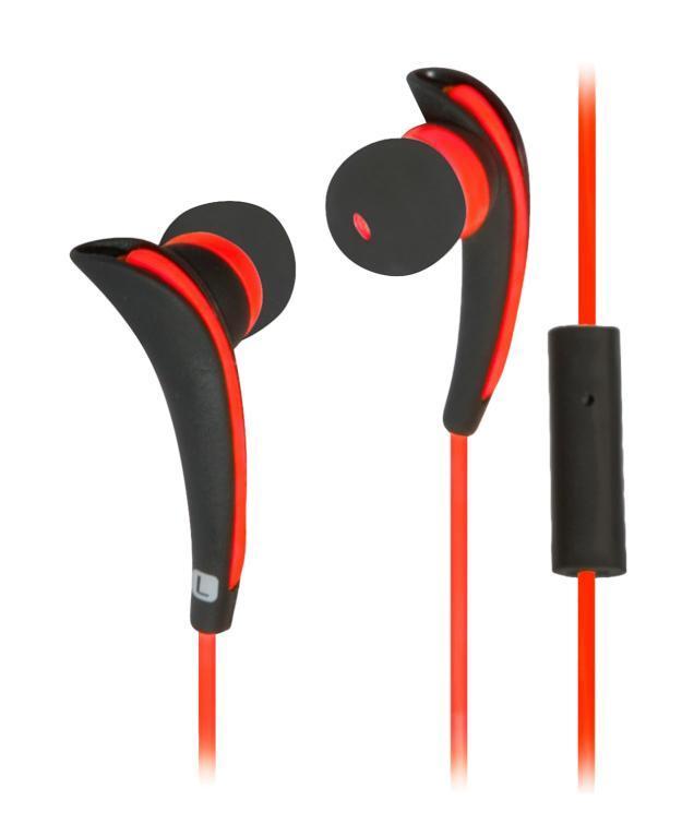 Ritmix RH-187M, Red наушникиRH-187M, RedRitmix RH-187M – это портативные наушники-вкладыши с функцией гарнитуры. Кабель стандартной длины оснащён микрофоном и штекером Г-образной формы. Особенности Микрофон на шнуре Покрытие SoftTouch Возможность дополнительной фиксации на ухе Дополнительные амбушюры в комплекте
