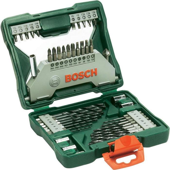 ����� ��� � ����� Bosch X-Line, 43 ��������