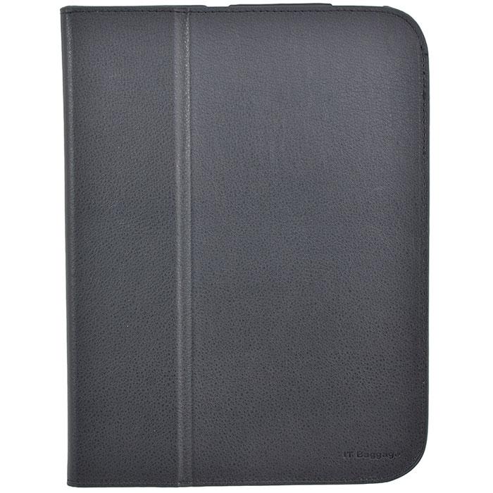 IT Baggage чехол для Lenovo IdeaPad S2109A, BlackITLN2109-1IT Baggage для Lenovo IdeaPad S2109A - удобный и надежный чехол, который надежно защищает ваше устройство от внешних воздействий, грязи, пыли, брызг. Конструкция точно повторяет форму планшета, оставляя открытыми активную область сенсорного экрана и разъемы устройства. Плотная крышка имеет ребро жесткости, позволяющее использовать ее как подставку для фиксации планшета в горизонтальном положении.