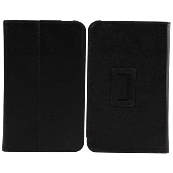 IT Baggage чехол для Lenovo IdeaTab 7 A1000, Black аксессуар чехол lenovo ideatab s6000 g case executive white