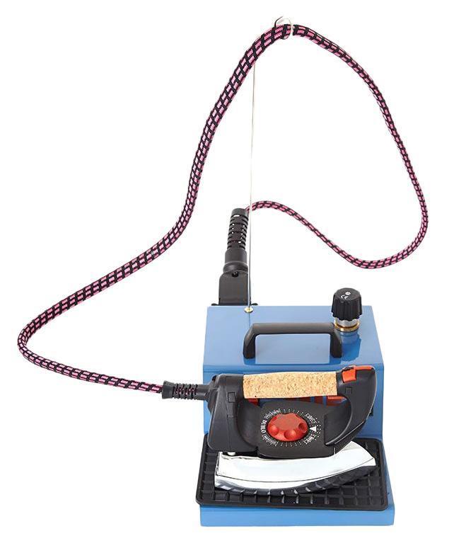 MIE Stiro Pro-100, Blue парогенератор