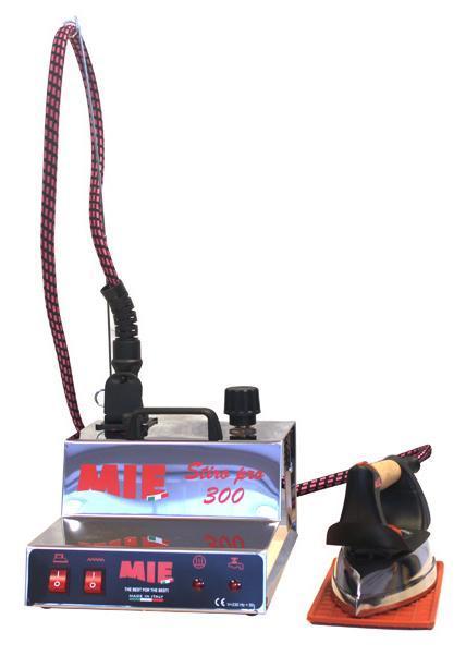 MIE Stiro Pro-300, Inox парогенератор