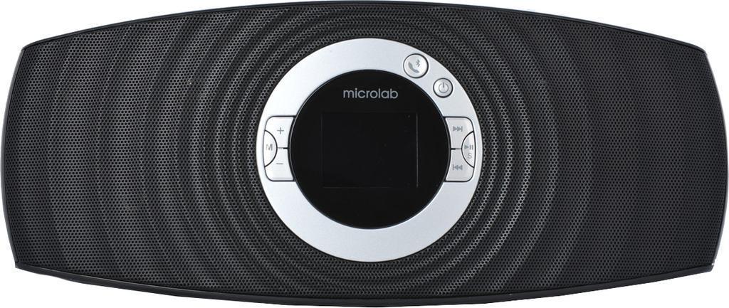 Microlab MD310 BT, Black портативная акустическая система