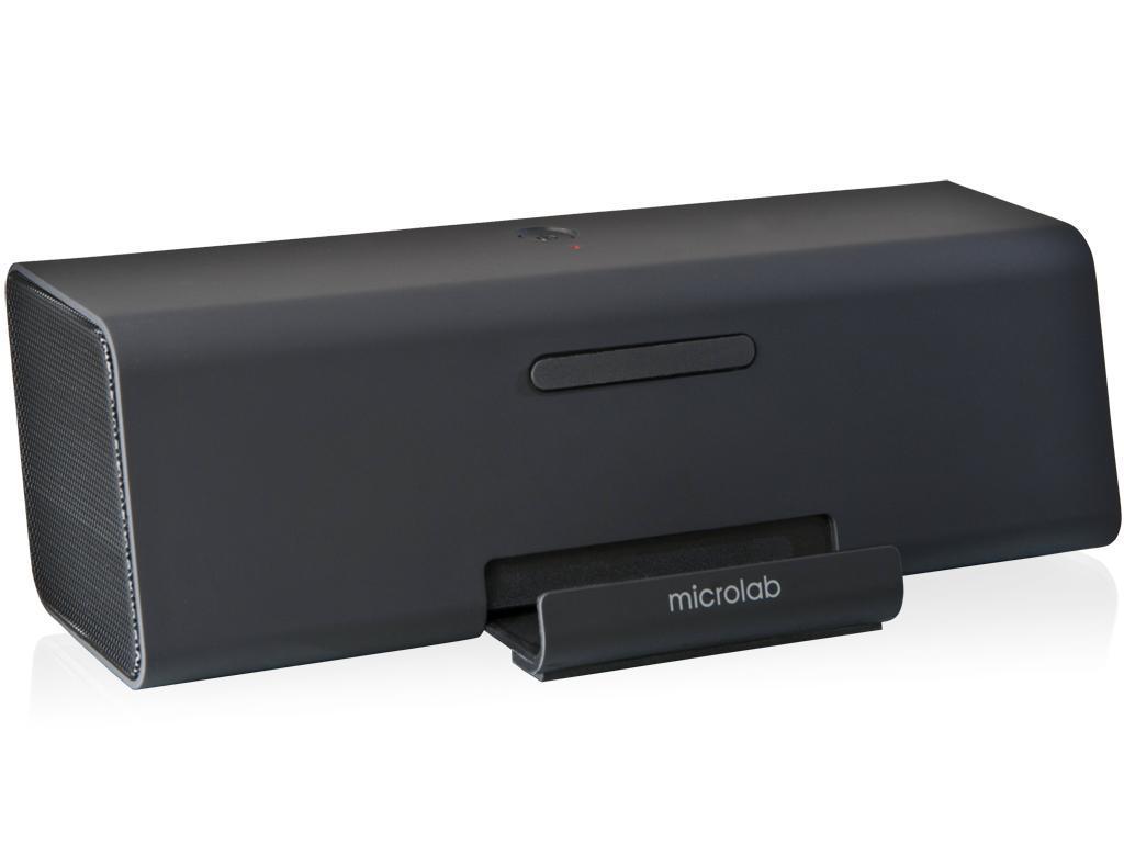 Microlab MD220, Black акустическая система