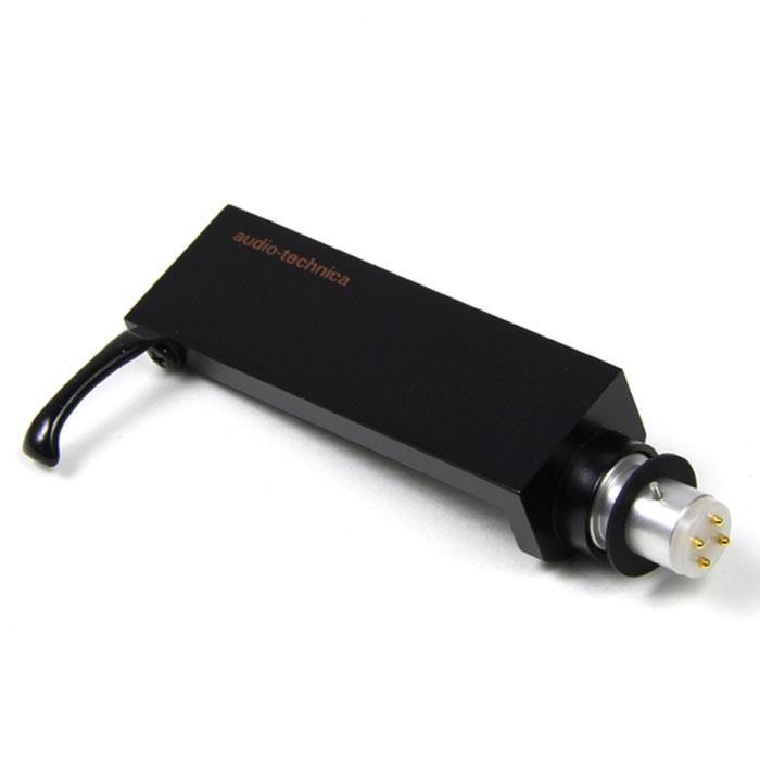 Audio-Technica AT-MG10 хедшелл15117355Audio-Technica AT-MG10 - сменный хедшелл в магниевом корпусе. Также содержит провод с позолоченными клеммами.