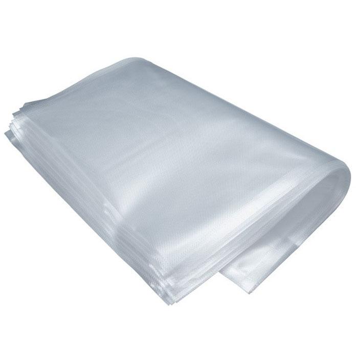 Steba VK 28х40 пакет для вакуумного упаковщикаVK 28*40Пакеты для вакуумной упаковки Steba VK 28х40. Ребристая внутренняя поверхность обеспечивает оптимальное вакуумирование. Высокая прочность пакета и сварного шва допускает кипячение и использование в СВЧ печи. Пакеты идеально подходят для упаковки продуктов при приготовлении по технологии Sous-Vide. Размер: 28 х 40 см Материал: пищевые полимеры