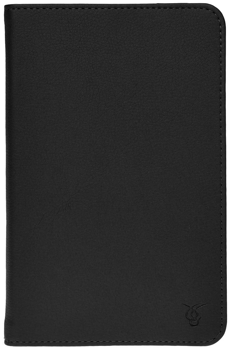 Vivacase Challenge чехол для Samsung Galaxy Tab 4 8, Black (VSS-STCH08-bl)VSS-STCH08-blЧехол Viva Challenge для предназначен для защиты Samsung Galaxy Tab 4 8 от механических повреждений и влаги. Крепление NVS позволяет надежно зафиксировать устройство. Имеется свободный доступ ко всем разъемам планшета.