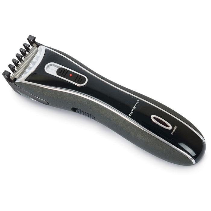 Polaris PHC 0201R машинка для стрижки волос