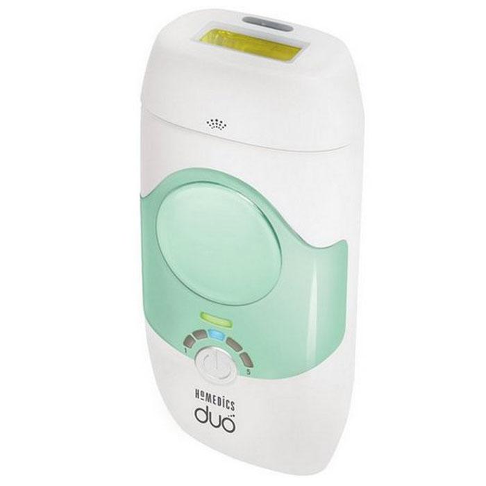 Homedics DUO (IPL-HH150-EU) фотоэпилятор