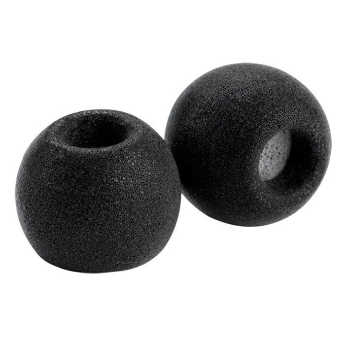 Comply Comfort Plus TSX-400 Medium, Black амбушюры для наушников (3 пары)15117914Сменные амбушюры Comply Comfort Plus TSX-400 сферической формы для внутриканальных наушников изготовлены из полиуретановой пены и термопластичного эластомера. Активным слушателям они гарантируют индивидуальную посадку в ушном канале, комфортное использование в течение всего дня, а также превосходное качество звука без внешних помех. Отличительной особенностью данной модели является встроенный фильтр от ушной серы Wax-Guard, который препятствует ее попаданию в звуковой канал и на динамики наушников. Эти амбушюры изготовлены из прочных материалов и легко принимают форму ушного канала. Они обладают индивидуальной посадкой и прекрасно удерживаются внутри уха. Comply Comfort Plus TSX-400 создают оптимальную изоляцию и направляют звук точно в слуховой канал. Также эти амбушюры позволят вам насладиться музыкой в шумных местах, не увеличивая громкость музыки на плеере. Уникальная полиуретановая пена с эффектом памяти обеспечивает круглосуточный комфорт, избавляя вас...
