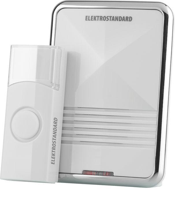 Elektrostandard звонок беспроводной DBQ01M