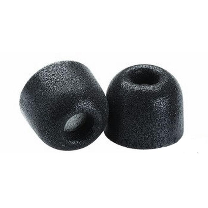 Comply Isolation Plus TX-100 Large, Black амбушюры для наушников (3 пары)15117885Сменные амбушюры Comply Isolation Plus TX-100 для внутриканальных наушников изготовлены из полиуретановой пены и термопластичного эластомера. Активным слушателям они гарантируют индивидуальную посадку в ушном канале, комфортное использование в течение всего дня, а также превосходное качество звука без внешних помех. Отличительной особенностью данной модели является встроенный фильтр от ушной серы Wax-Guard, который препятствует ее попаданию в звуковой канал и на динамики наушников. Эти амбушюры изготовлены из прочных материалов и аккуратно принимают форму ушного канала. Они обладают индивидуальной посадкой и прекрасно удерживаются внутри уха. Также эти амбушюры позволят вам насладиться музыкой в шумных местах, не увеличивая громкость музыки на плеере. Уникальная полиуретановая пена с эффектом памяти обеспечивает круглосуточный комфорт, избавляя вас от неприятных ощущений в ушах и усталости, которые могут появляться при использовании ушных вкладышей, идущих в...