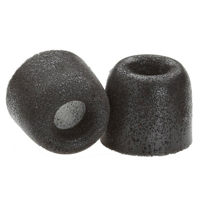 Comply Isolation Plus TX-500 Medium, Black амбушюры для наушников (3 пары)15117893Сменные амбушюры Comply Isolation Plus TX-500 для внутриканальных наушников изготовлены из полиуретановой пены и термопластичного эластомера. Активным слушателям они гарантируют индивидуальную посадку в ушном канале, комфортное использование в течение всего дня, а также превосходное качество звука без внешних помех. Отличительной особенностью данной модели является встроенный фильтр от ушной серы Wax-Guard, который препятствует ее попаданию в звуковой канал и на динамики наушников. Эти амбушюры изготовлены из прочных материалов и аккуратно принимают форму ушного канала. Они обладают индивидуальной посадкой и прекрасно удерживаются внутри уха. Также эти амбушюры позволят вам насладиться музыкой в шумных местах, не увеличивая громкость музыки на плеере. Уникальная полиуретановая пена с эффектом памяти обеспечивает круглосуточный комфорт, избавляя вас от неприятных ощущений в ушах и усталости, которые могут появляться при использовании ушных вкладышей, идущих в...