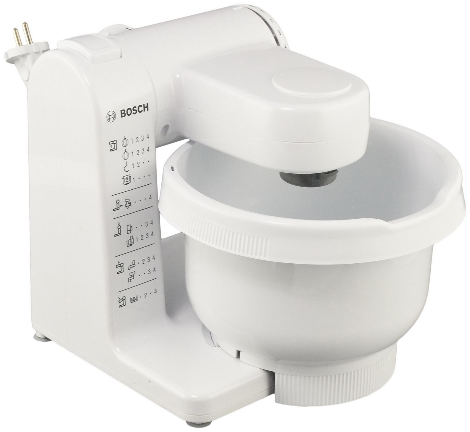 Bosch MUM 4406