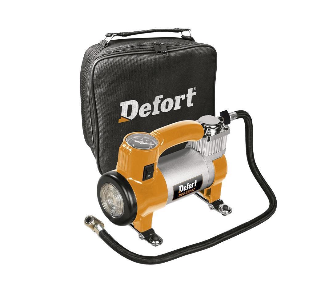 ���������� ������������� Defort DCC-252-Lt, ����: ������, ����������