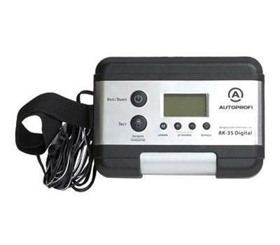 Цифровой компрессор Autoprofi, 140 Вт