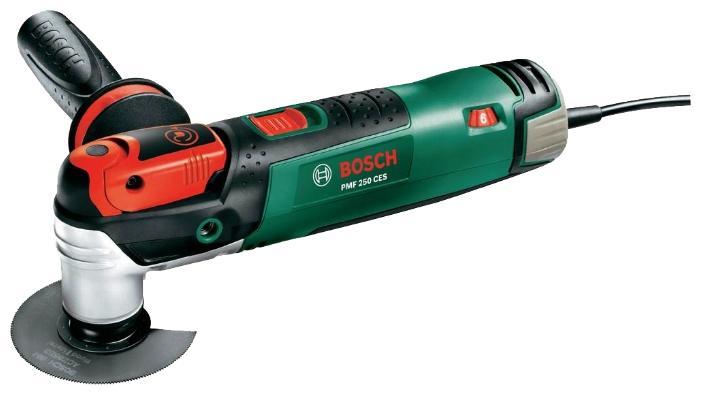 Шлифмашина Bosch PMF 250 CES 0603100620