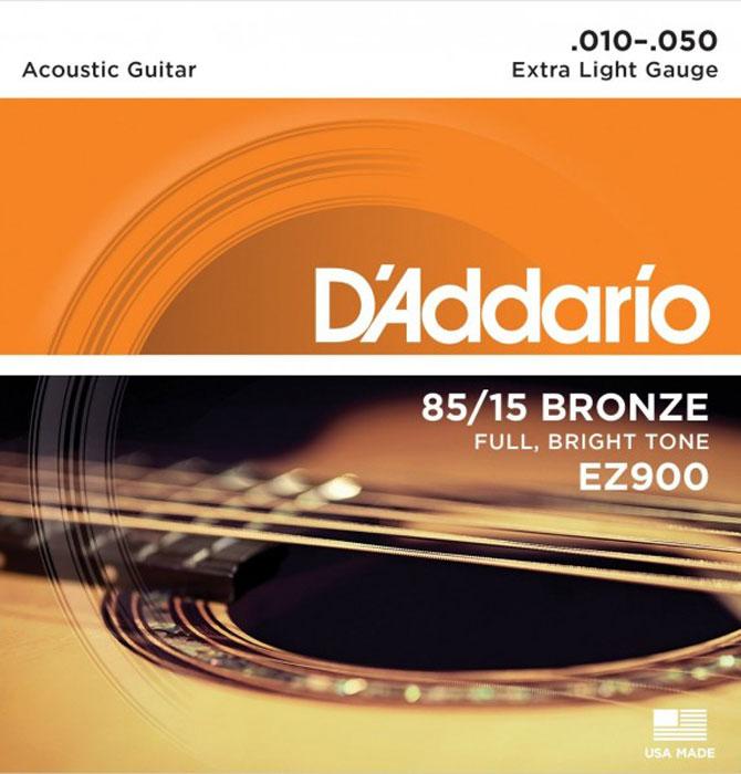 D'Addario EZ900 ������ ��� ������������ ������