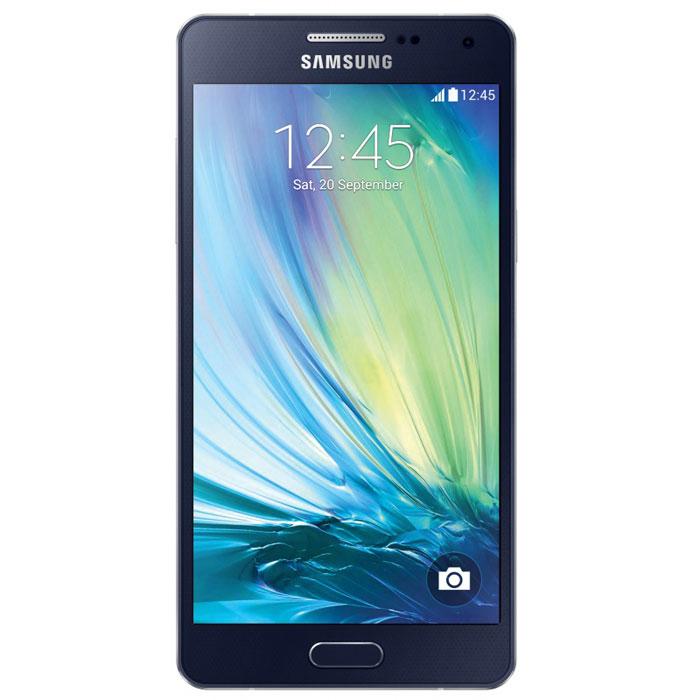 Zakazat.ru: Samsung SM-A500F Galaxy A5, Black