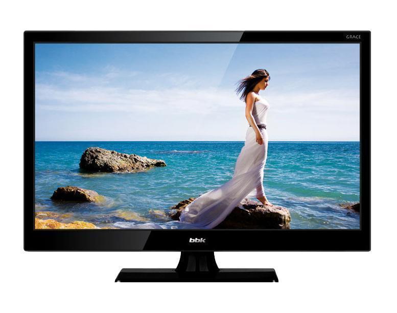 BBK 19LEM-1009/T2C телевизор ноутбуки