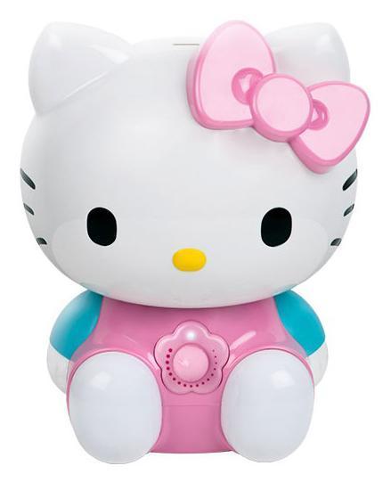 Ballu UHB-250 M механика (Hello Kitty) Увлажнитель воздухаUHB-250 M механика (Hello Kitty)Увлажнители воздуха Ballu Hello Kitty – яркие, привлекательные и очень полезные приборы для комнаты Вашего малыша! Они позаботятся о здоровье самых маленьких членов Вашей семьи без лишних хлопот для Вас, а каждая из моделей серии станет не только незаменимой деталью детской комнаты, но и отличным подарком на любой праздник.