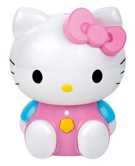Ballu UHB-260 Hello Kitty Aroma увлажнитель воздуха
