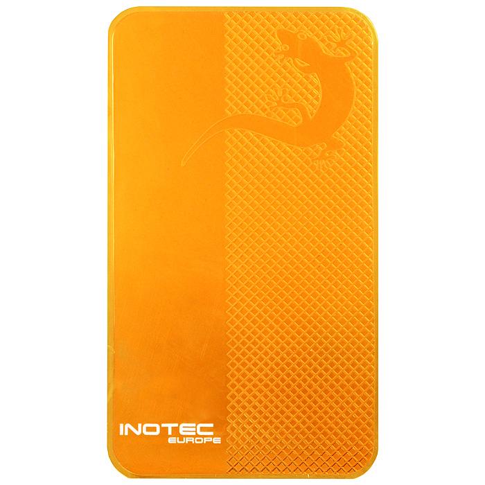 Держатель универсальный Nano Pad, цвет: оранжевый5Nano Pad без какого-либо клея или магнита прекрасно будет удерживать Твой мобильный телефон, ноутбук, очки, MP3, GPS и другие мелкие предметы - даже при агрессивном вождении! Достаточно разместить Nano Pad, например, в районе приборной доски автомобиля, положить на него нужный гаджет - и можно быть уверенным, что во время даже самого крутого поворота он не окажется под ногами и не вылетит из машины в открытое окно. Идеален также для дома и офиса. Продукт многократного использования, прочный, водостойкий, сохраняет эффективность при высоких и низких температурах. Необычайно практичен. Сочетание инновационного технологического решения и элегантного дизайна - замечательные цвет и форма коврика. Nano Pad - это не только экстравагантный гаджет для водителей, Nano Pad - просто незаменимая вещь. Это то, что ты всегда захочешь иметь под рукой - в машине, в офисе, дома. Убедись, как здорово иметь в машине Nano Pad. Забудь о падении предметов при каждом...