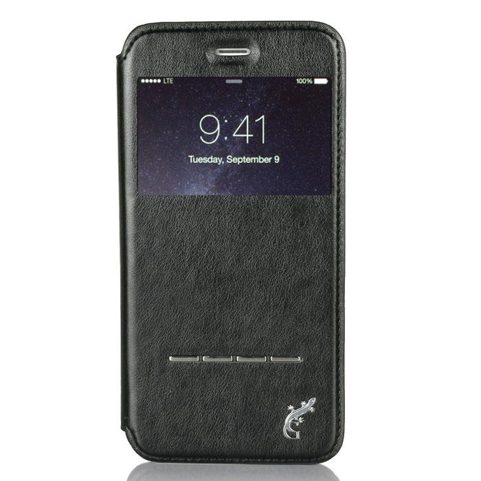 G-Case Slim Premium чехол для iPhone 6 Plus, BlackGG-526С каждым новым поколением электронных устройств планшеты становятся технически более мощными, интеллектуальными аксессуарами с массой функций и возможностей. Однако их прочность оставляет желать лучшего. Именно поэтому нужно сразу позаботиться о защите от ударов и прочих повреждений своего гаджета и купить чехол G-Case Slim Premium для iPhone 6 Plus. Только тогда можно спать спокойно и быть уверенным в полной сохранности своего электронного друга. Благодаря тщательной продуманности конструкции вплоть до мельчайших деталей футляр становится изысканным и стильным аксессуаром и дополнением к айфону. Модный и практичный флип-кейс, благодаря высококачественному и прочному материалу, обеспечивает стопроцентную ежедневную защиту устройства от проникновения внутрь корпуса влаги, налипания на дисплей грязи и скапливания пыли. Все, что нужно для защиты планшета от ударов и падений, так это купить чехол G-Case Slim Premium. Комфорт пользования очевиден. Это и...