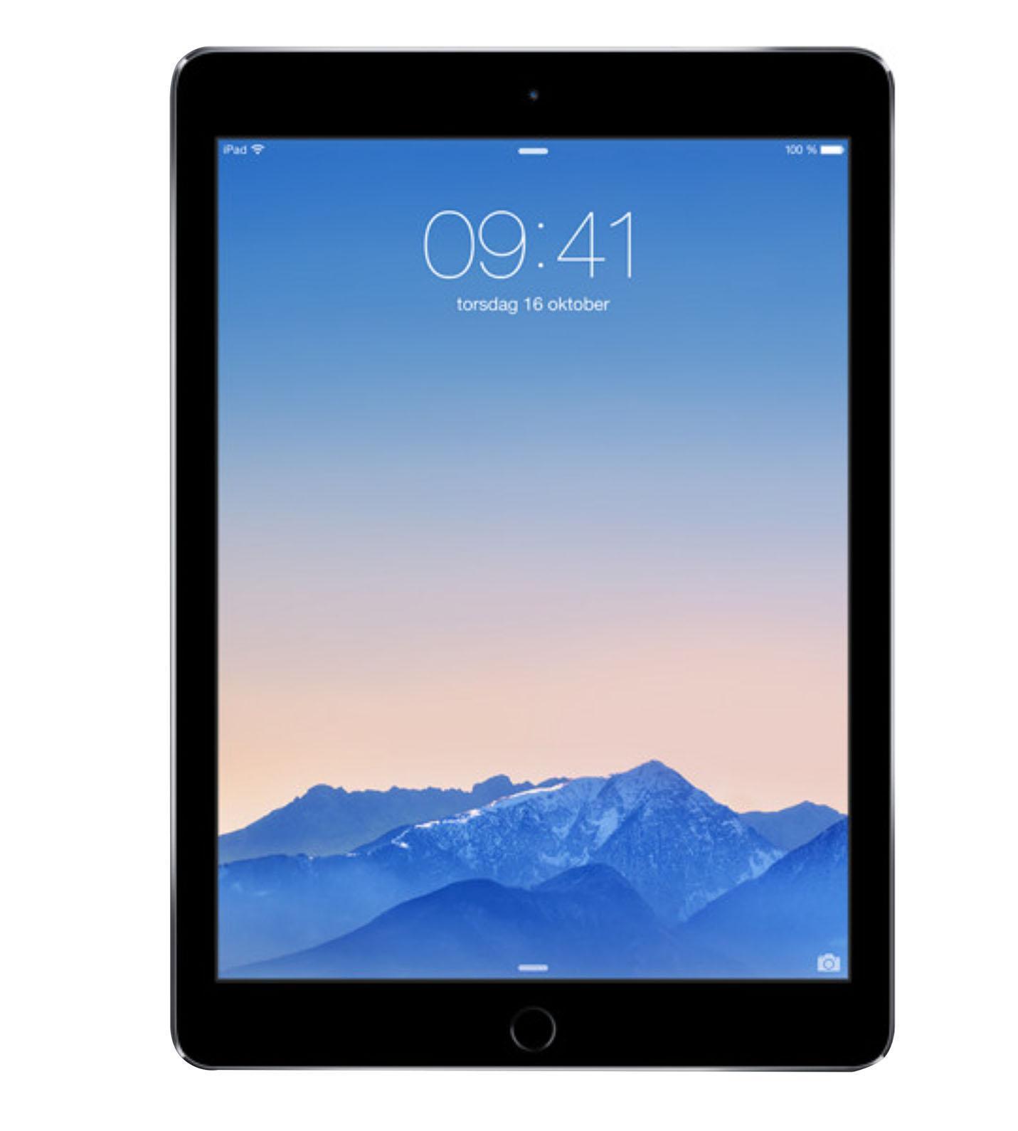 Apple iPad Air 2 Wi-Fi 16GB, Space Gray