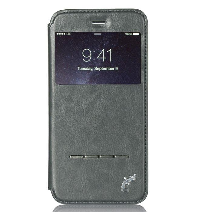 G-Case Slim Premium чехол для iPhone 6 Plus, SilverGG-547С каждым новым поколением электронных устройств планшеты становятся технически более мощными, интеллектуальными аксессуарами с массой функций и возможностей. Однако их прочность оставляет желать лучшего. Именно поэтому нужно сразу позаботиться о защите от ударов и прочих повреждений своего гаджета и купить чехол G-Case Slim Premium для iPhone 6 Plus. Только тогда можно спать спокойно и быть уверенным в полной сохранности своего электронного друга. Благодаря тщательной продуманности конструкции вплоть до мельчайших деталей футляр становится изысканным и стильным аксессуаром и дополнением к айфону. Модный и практичный флип-кейс, благодаря высококачественному и прочному материалу, обеспечивает стопроцентную ежедневную защиту устройства от проникновения внутрь корпуса влаги, налипания на дисплей грязи и скапливания пыли. Все, что нужно для защиты планшета от ударов и падений, так это купить чехол G-Case Slim Premium. Комфорт пользования очевиден. Это и свободный доступ...