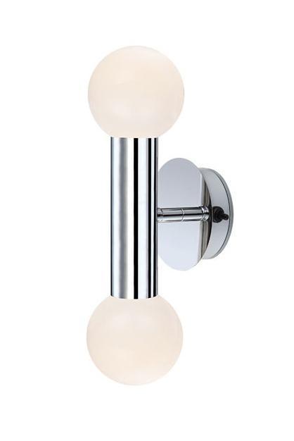 44202-2W SOLIG Спот44202-2WСовременный дизайн и относительно низкая стоимость при отличном качестве вот то, что отличает светильники Globo 44202-2W SOLIG от светильников других производителей. Выполненные в современном стиле они послужат украшением и дополнением Вашего интерьера. Обилие хрома и матового стекла буквально пронизывает всю коллекцию настенных и потолочных светильников торговой марки Глобо. Продукция компании Globo получила заслуженное признание среди ведущих дизайнеров интерьера Европы. Материал: Арматура: Металл / Плафон: Пластик Цвет: Арматура: Серебристый / Плафон: Матовый Размер: 26х10х11 Материал: Арматура: Металл / Плафон: Пластик Цвет: Арматура: Серебристый / Плафон: Матовый Размер: 26х10х11
