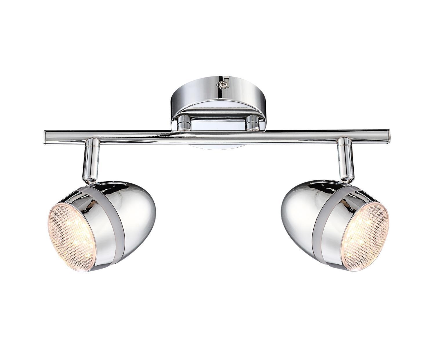 56206-2 MANJOLA Спот56206-2Споты MANJOLA 56206-2 в стиле модерн - идеальный вариант для оформления элегантного интерьера спальни. Металлическое основание серого цвета отлично сочетается с плафоном из пластика. Точечный светильник с максимальной мощностью 3W осветит жилое пространство, площадью не более 1 кв.м. Материал: Арматура: Металл / Плафон: Пластик Цвет: Арматура: Серебристый / Плафон: Прозрачный Размер: 30х8,5х16,2 Материал: Арматура: Металл / Плафон: Пластик Цвет: Арматура: Серебристый / Плафон: Прозрачный Размер: 30х8,5х16,2