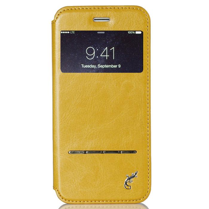 Чехол G-Case Slim Premium для iPhone 6, Orange