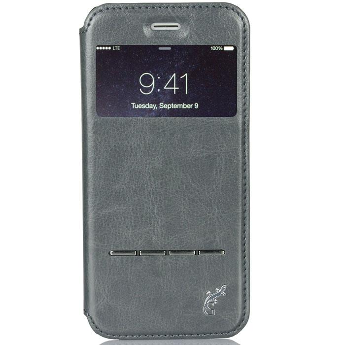 G-Case Slim Premium чехол для iPhone 6, MetallicGG-541С каждым новым поколением электронных устройств планшеты становятся технически более мощными, интеллектуальными аксессуарами с массой функций и возможностей. Однако их прочность оставляет желать лучшего. Именно поэтому нужно сразу позаботиться о защите от ударов и прочих повреждений своего гаджета и купить чехол G-Case Slim Premium для iPhone 6. Только тогда можно спать спокойно и быть уверенным в полной сохранности своего электронного друга. Благодаря тщательной продуманности конструкции вплоть до мельчайших деталей футляр становится изысканным и стильным аксессуаром и дополнением к айфону. Модный и практичный флип-кейс, благодаря высококачественному и прочному материалу, обеспечивает стопроцентную ежедневную защиту устройства от проникновения внутрь корпуса влаги, налипания на дисплей грязи и скапливания пыли. Все, что нужно для защиты планшета от ударов и падений, так это купить чехол G-Case Slim Premium. Комфорт пользования очевиден. Это и свободный доступ ко...