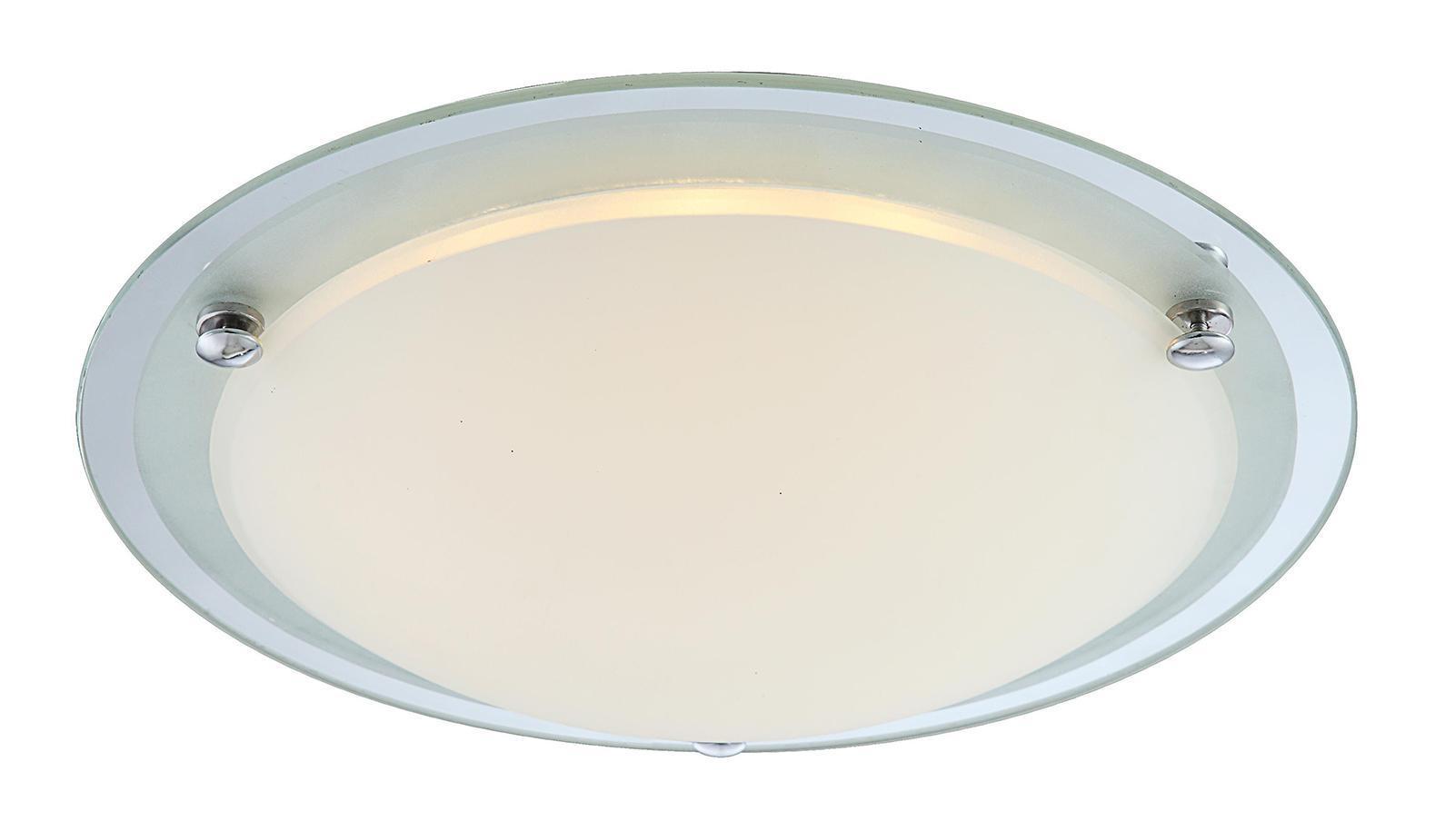 48425 SPECCHIO II Потолочный светильник48425Светильник globo SPECCHIO II 48425 настенно потолочный представлен со светодиодными и люминесцентными лампами, что позволяет экономить потребление электроэнергии при достаточной освещенности. Но компания не ограничивает свое производство выпуском настенно-потолочных светильников, а также выпускает люстры, бра, торшеры, подсветки, а также уличные потолочные и не только светильники. Материал: Арматура: Металл / Плафон: Стекло Цвет: Арматура: Серебристый / Плафон: Матовый Размер: 31,5х31,5х9 Материал: Арматура: Металл / Плафон: Стекло Цвет: Арматура: Серебристый / Плафон: Матовый Размер: 31,5х31,5х9
