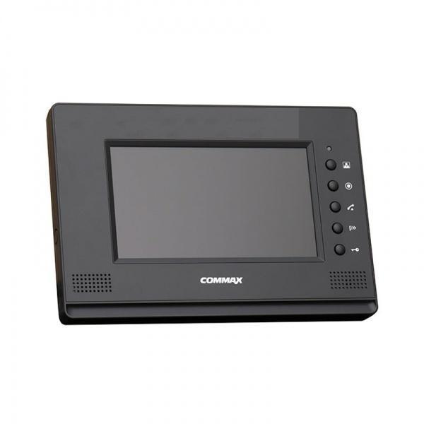 Commax CDV-70A, Black видеодомофон ( CDV-70A (BLACK) )